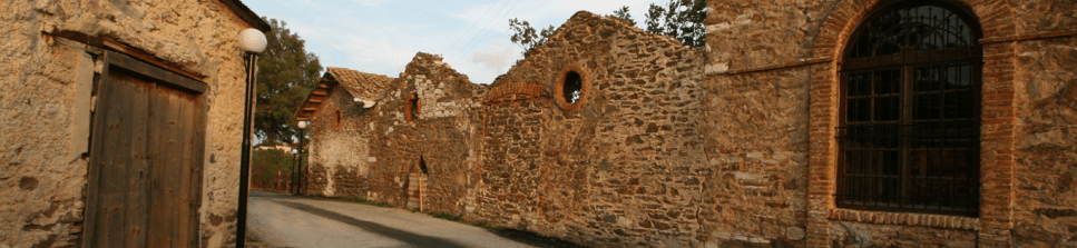 MINING GREECE – THE LAVRION PROJECT – 001