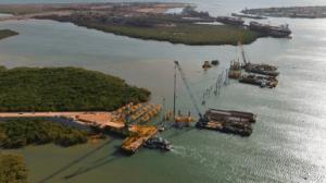 Crane Accident Leaves Two Men Injured at Pilbara Wharf