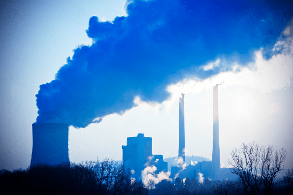 Big Mining Companies Named In Top 10 Climate Polluters List