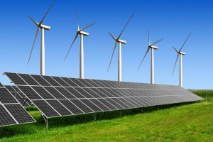 Renewable Energy Transformation