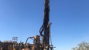 Prodigy gold released details of Lake Mackay Drilling