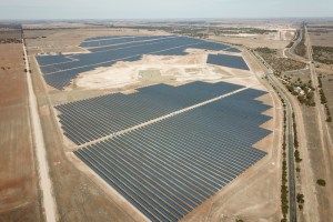Vena Energy Solar Farm