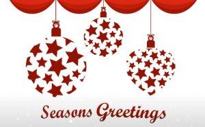 Christmas card 2014 image