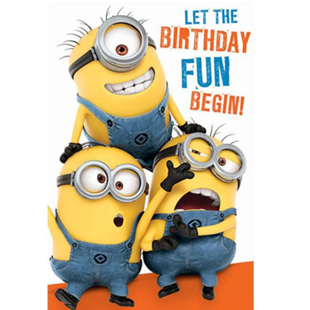 minion shop everything minions and despicable me including cards toys plush gifts and accessories