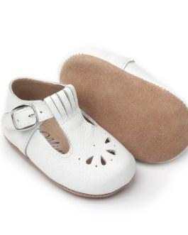Dråpe Baby – Hvit
