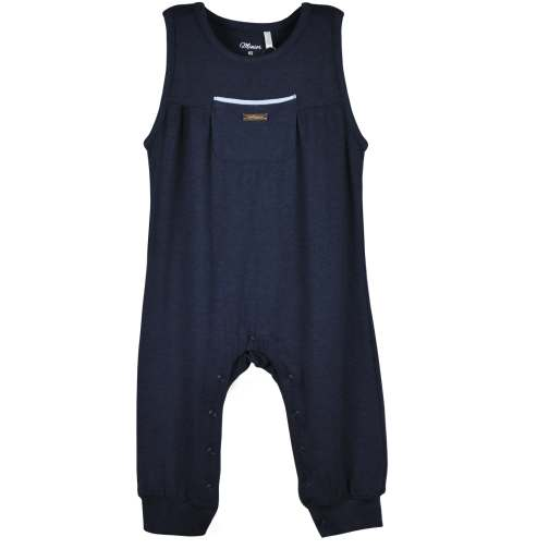 Jumpsuit - mørkeblå