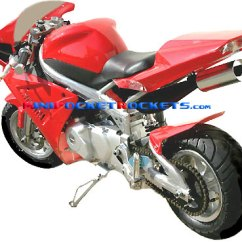 X18 Pocket Bike Wiring Diagram 2001 Ford Taurus Cooling System Rocket Mini X7 49cc - Bicycling And The Best Ideas