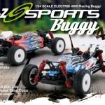 Minirace | RC Buggy Race Kids