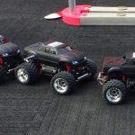 racebaan huren monstertrucks   Minirace Events