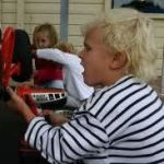 Pitstoprace kids huren