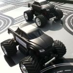 Racebaan Monstertrucks | Minirace Events