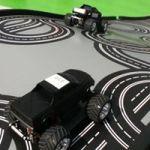 racebaan monstertrucks
