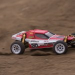 Off Road Buggy huren | Minirace Events