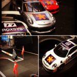 RC Racebaan customized