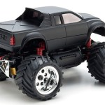 Racebaan Monstertrucks| Minirace Events
