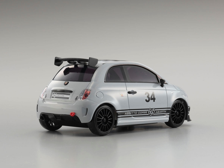 Fiat Abarth RC RACE