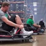 crazy karts driftKartbaan huren   Minirace Events