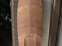 Mini Fin-less Wood