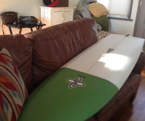 Infinity Tombstone 5'8'' Surfboard
