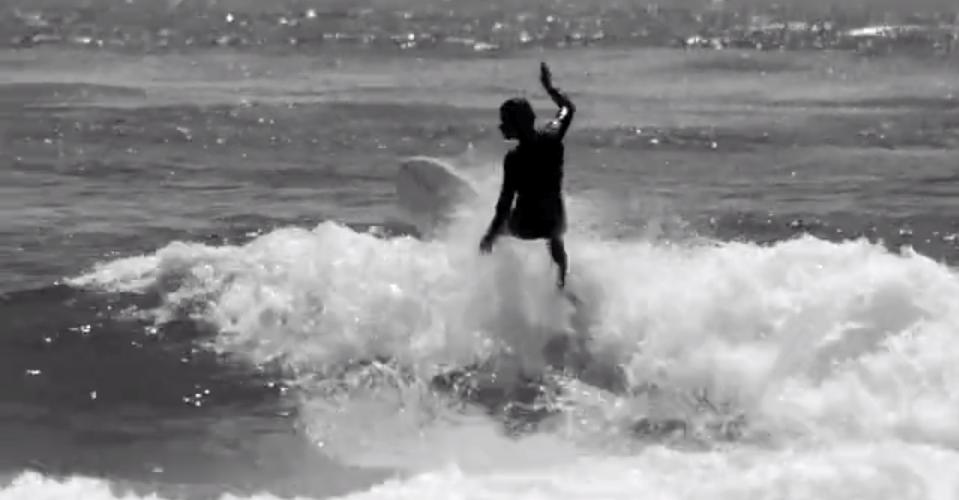 Video: Christenson Mini Simmons Hop