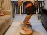 mini simmons balance board