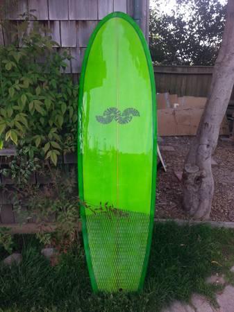 For Sale: Mini Simmons Surfboard - $350 (eureka)