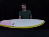 Asymmetrical Surfboard Review