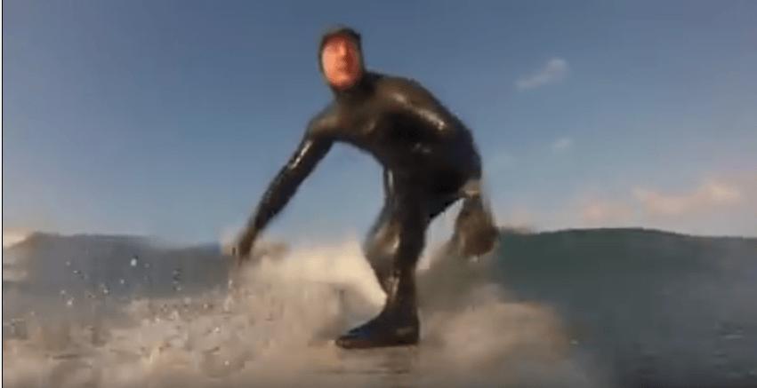 Surf Nothern Ireland 2017