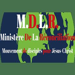 MINISTERE DE LA RECONCILIATION – MDLR – EGLISE NUMERIQUE
