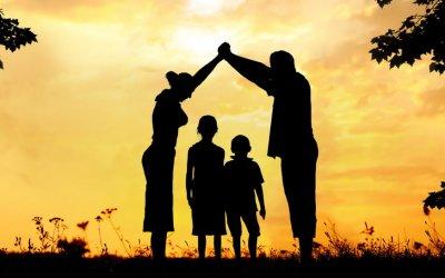 A Família na Rota da Oração