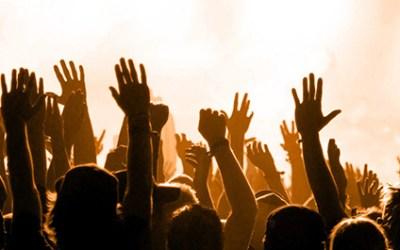 Os Passos da Adoração: A Adoração e a Presença Manifesta de Deus