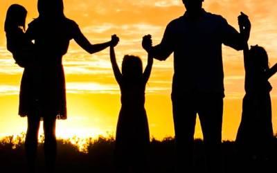 Para que Existe Família?