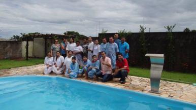 Batismo fotos 16
