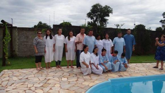 Batismo fotos 2