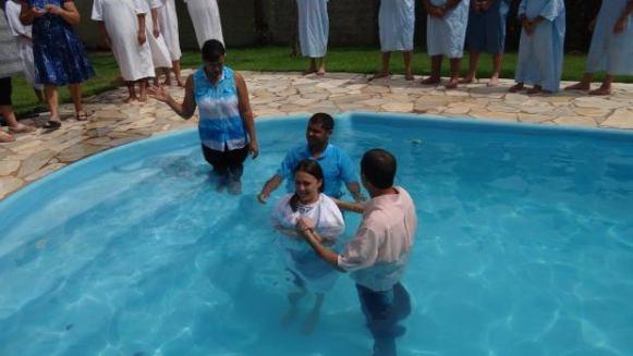 Batismo fotos 5
