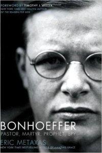 Bonhoeffer | Ministry Bubble