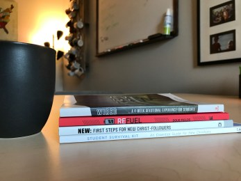 4 Books That Are Perfect For New Christians In Your Student Ministry   Ministry Bubble