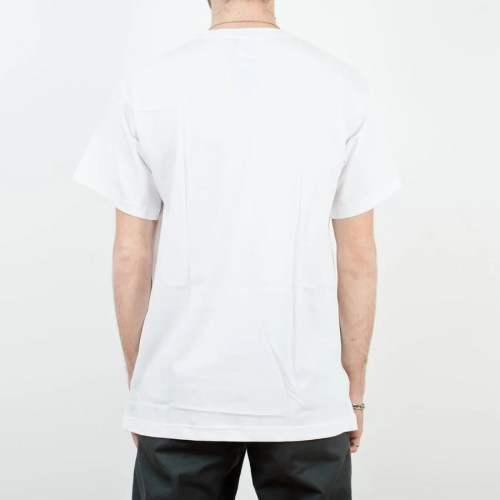 REIGNING IVY TEE (WHITE)