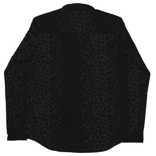 diamond jacket 2