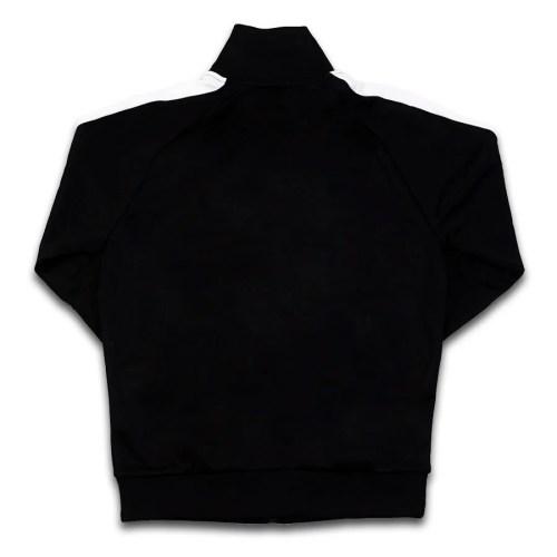 puma jacket black 2