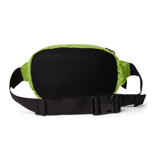 Cordura-hip-bag-lime-2