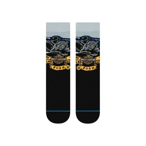 STANCE HARLEY LEGENDS ROAM SOCKS (MULTI)-2