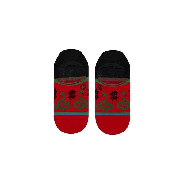 STANCE STOCKING STUFFER SOCKS (RED)-2