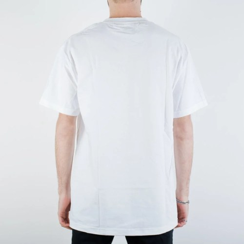 PASS~PORT BARBS PUFF TEE (WHITE)