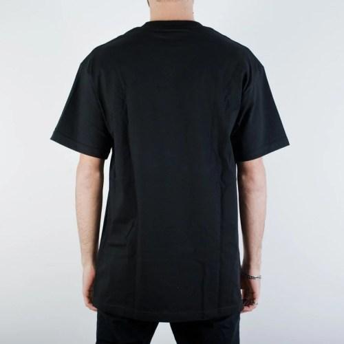 PASS~PORT BARBS PUFF TEE (BLACK)