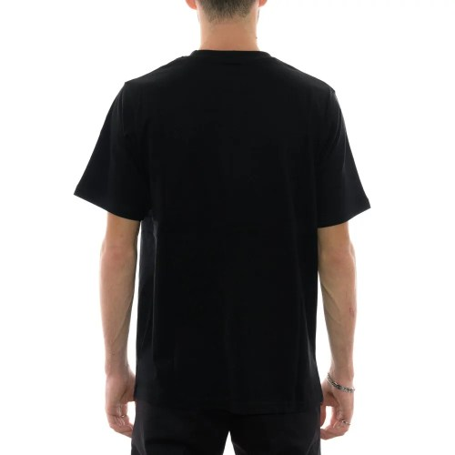 DICKIES HORSESHOE TEE BLACK 2