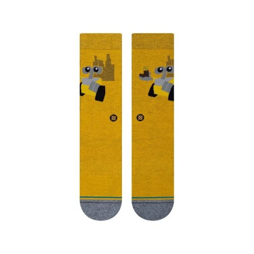 STANCE WALL E ORA ORANGE (2)