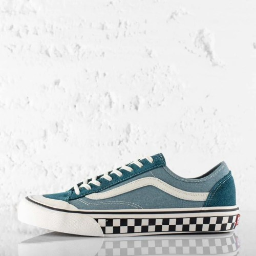 VANS STYLE 36 DECON SF SALT WASH STARGAZER