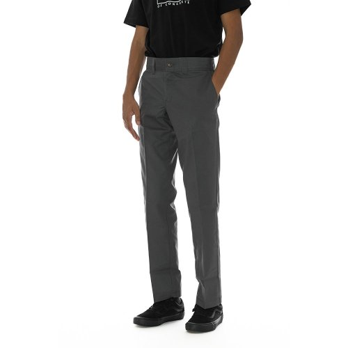 DICKIES INDUSTRIAL WORK PANT CHARCOAL GREY