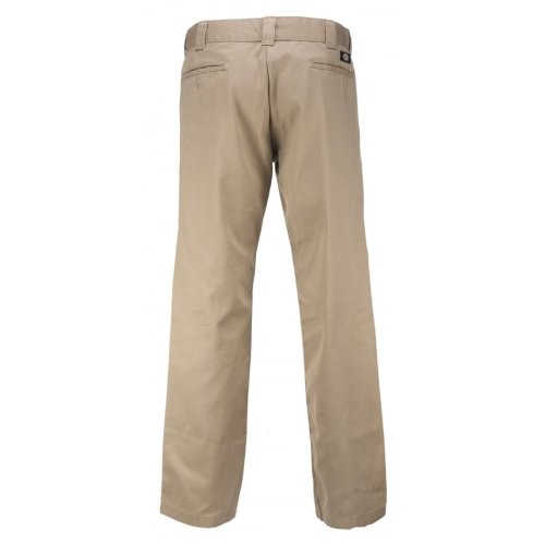 DICKIES VANCLEVE SLIM FIT WORK PANT KHAKI 2